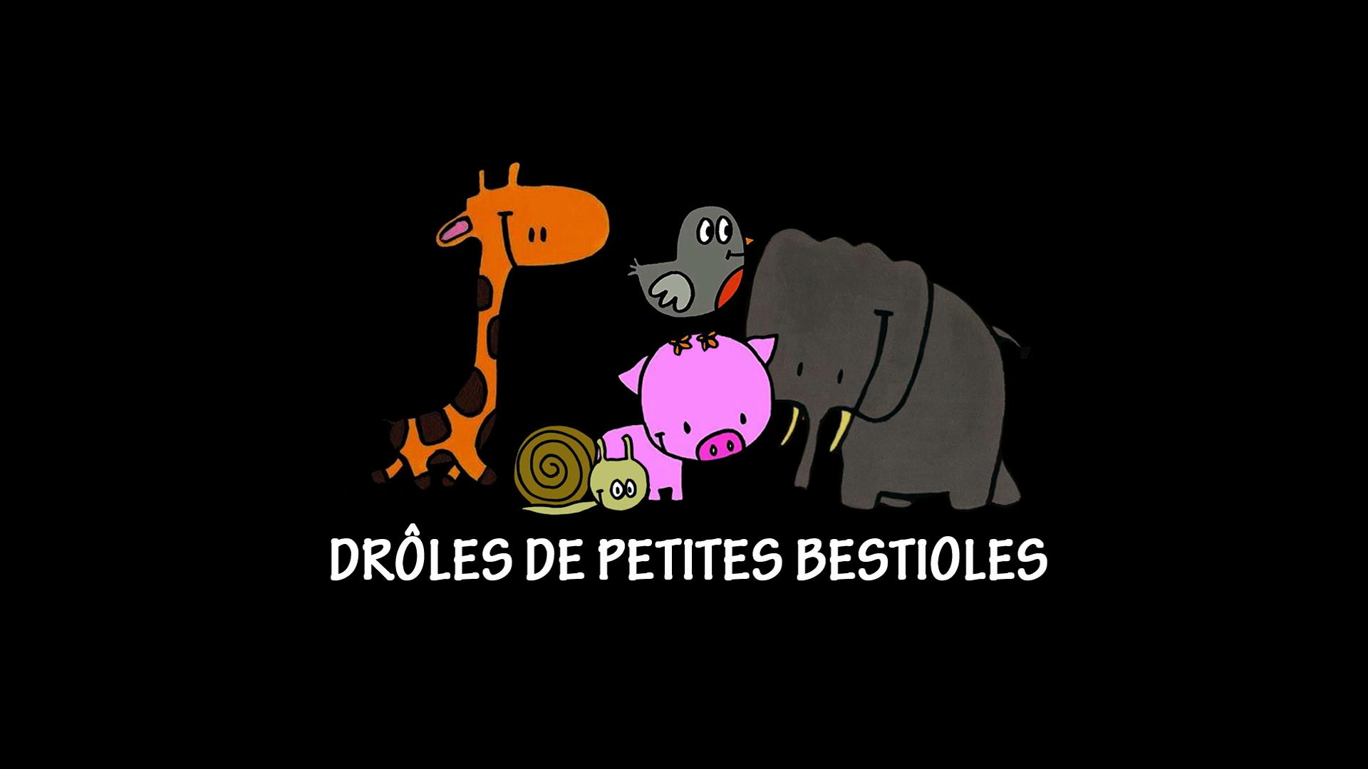 bestioles.net
